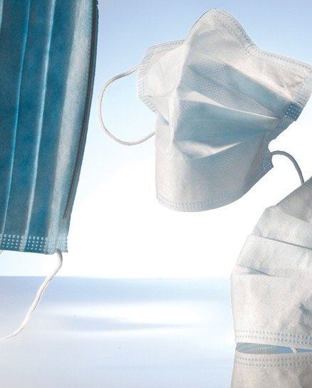 Materials for Surgical Masks