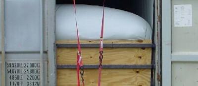 Liquid Bulk Container Liners